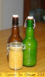 Pear and Vegetable Sauce
