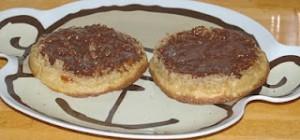 Chocolate Nut Spread