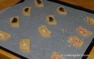 Fridge Biscuits