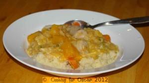Sausage and Lentil Stew