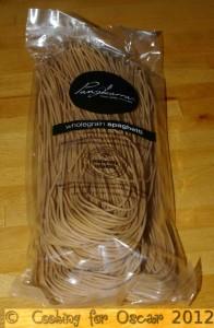 Pangkarra Spaghetti