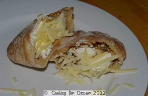 Pita bread Tacos