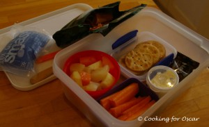 Trial Lunch Box 3