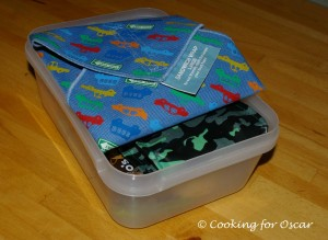 Trial Lunch Box 2
