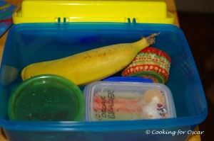 Lunch Box Week 3