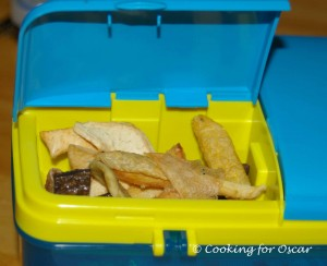 Lunch Box Week