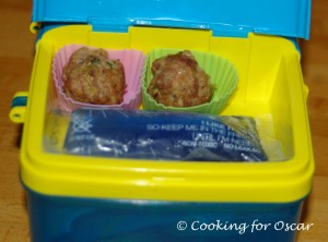 Lunch Box Week 2