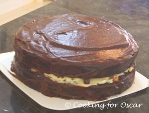 Carob Cake For Dogs Recipe