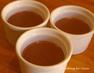 Carob / Chocolate Instant Pudding