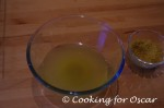 Stock from Vegetable Stock Powder
