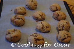 Cashew Carob Cookie Dough Bites