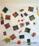 Healthy Foods to Test Poster